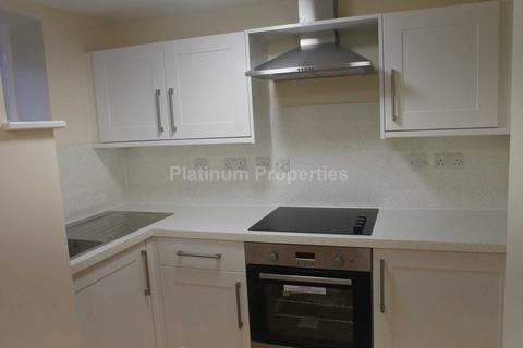 1 bedroom flat to rent - Hooper Street, Cambridge