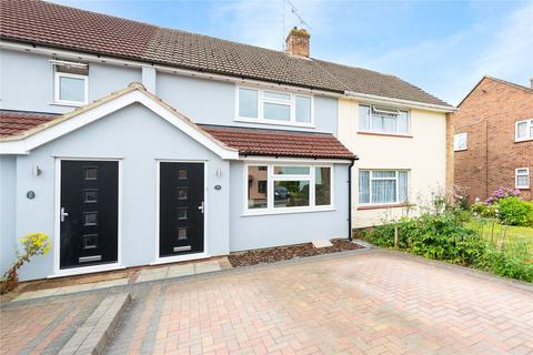 2 bedroom terraced house for sale - Long Brandocks, Writtle, Chelmsford, Essex, CM1
