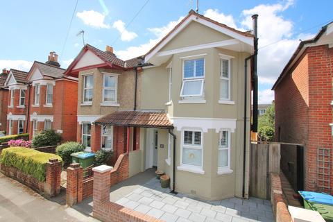 4 bedroom semi-detached house for sale - Norfolk Road, Southampton