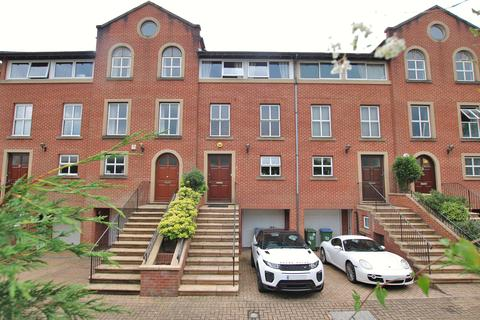 4 bedroom terraced house for sale - Ocean Village, Southampton