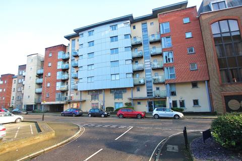 2 bedroom flat for sale - City Centre, Southampton