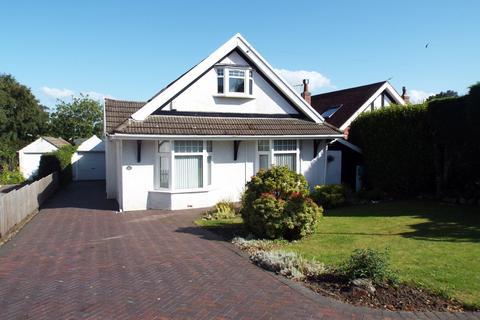 4 bedroom detached house for sale - 105 Derwen Fawr, Derwen Fawr, Swansea SA2 8DR