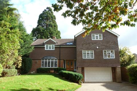 6 bedroom detached house for sale - Firs Walk, Northwood