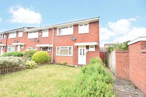3 bedroom end of terrace house to rent - Lent Green Lane, Burnham, Slough, SL1
