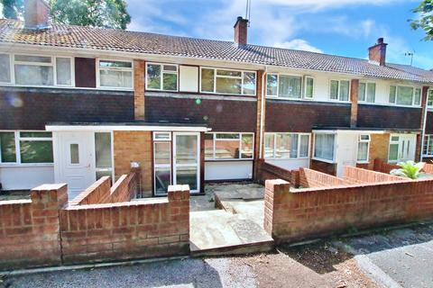3 bedroom terraced house for sale - Beaulieu Close, Lordswood, Southampton