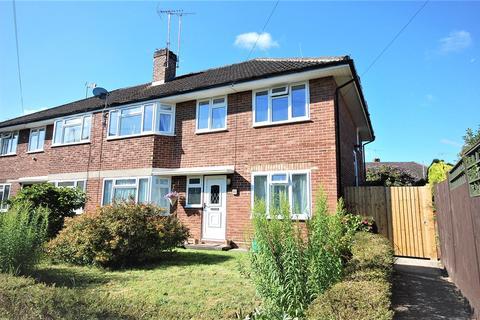 2 bedroom apartment for sale - Hearne Close, Charlton Kings, Cheltenham, Gloucestershire, GL53