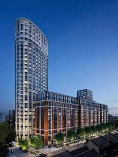 1 bedroom apartment for sale - Westmark Tower, West End Gate, Edgware Road, London