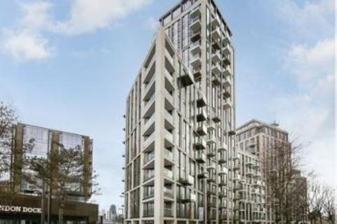 1 bedroom apartment for sale - Admiralty House, Vaughan Way, Aldgate, London