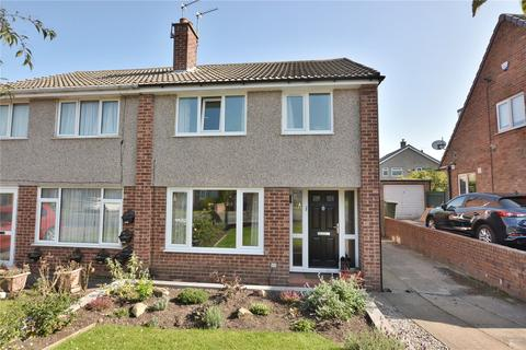 3 bedroom semi-detached house - Linton Drive, Leeds