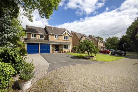 5 bedroom detached house for sale - Fennec Road, Baildon, Shipley, West Yorkshire, BD17