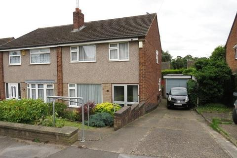 3 bedroom semi-detached house for sale - Winrow Gardens, Nottingham, NG6
