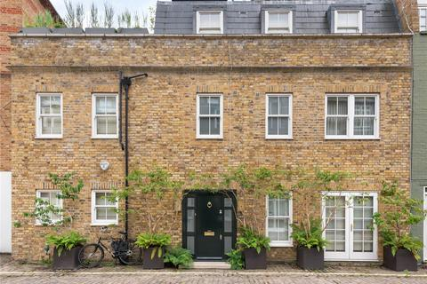 3 bedroom house for sale - Princes Mews, Notting Hill, London, W2