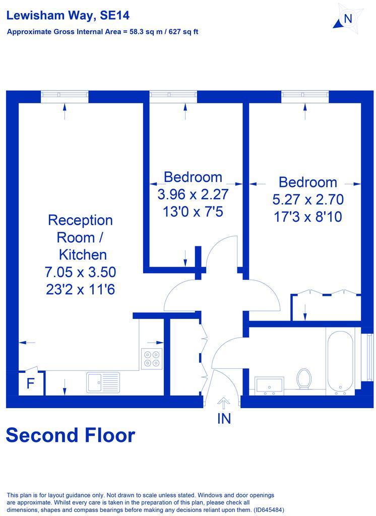 Floorplan: Floorplan 189