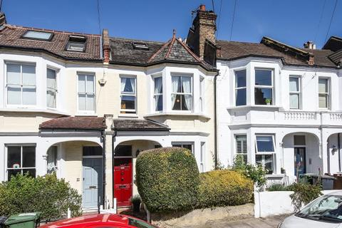 4 bedroom terraced house for sale - Lochaber Road London SE13