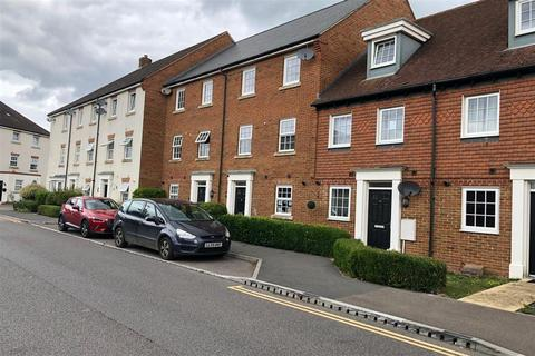 5 bedroom terraced house for sale - Brookfield Drive, Horley, Surrey