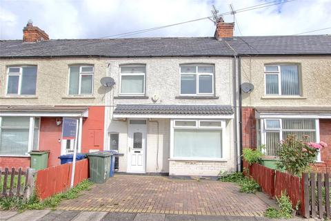 3 bedroom terraced house for sale - Broadway East, Redcar