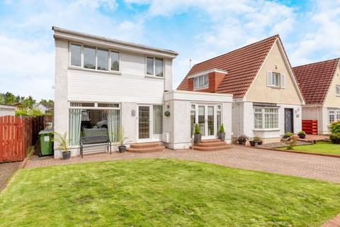 3 bedroom detached villa for sale - 18 Westfields, Bishopbriggs, G64 3PL