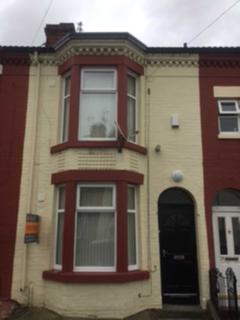 4 bedroom terraced house to rent - Cameron Street, Kensington