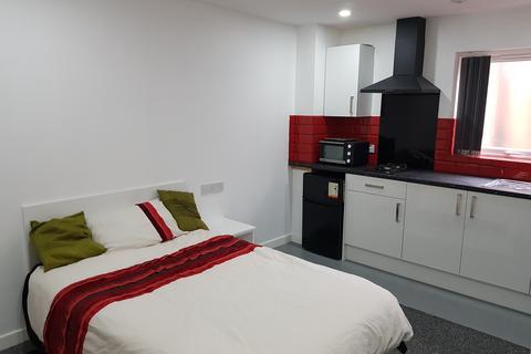 Studio to rent - Castle House Standard Studio