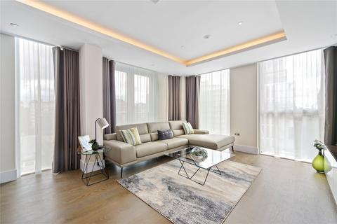2 bedroom apartment for sale - Edward House 2 Radnor Terrace Kensington W14