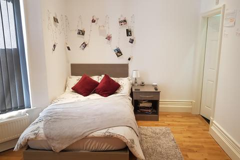 Studio to rent - Corpus Christie House, Deluxe Studio, 12 West Walk LE1 7NA