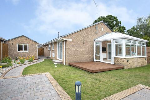 4 bedroom bungalow for sale - Poppy Close, Upton, Poole, Dorset, BH16