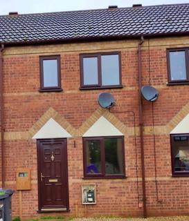 2 bedroom terraced house - Rudkin Drive, , Sleaford, NG34 8TS