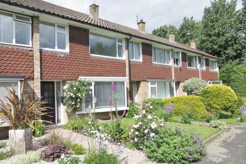 3 bedroom terraced house to rent - Spring Gardens, Marlow