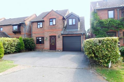 4 bedroom detached house for sale -  Diana Way, Corfe Mullen, Wimborne, BH21