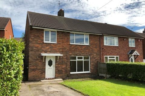3 bedroom semi-detached house to rent - Gloucester Road, Kidsgrove, Stoke-on-Trent ST7 1EN