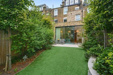 4 bedroom terraced house for sale - DRESDEN ROAD  Whitehall Park N19 3BG