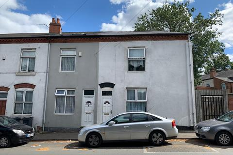 3 bedroom end of terrace house for sale - Kendal Road, Sparkbrook, Birmingham