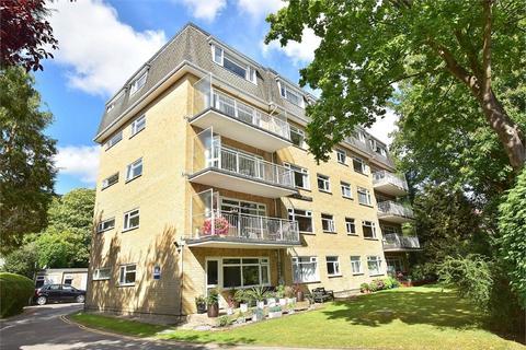 2 bedroom flat for sale - St Valerie Road, Meyrick Park, Bournemouth