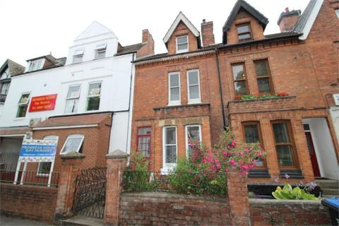 3 bedroom terraced house to rent - Northampton Road, Market Harborough, Leicestershire