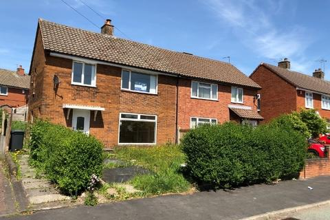 3 bedroom semi-detached house to rent - Mayfield Road, Biddulph, Stoke-on-Trent ST8 6LU