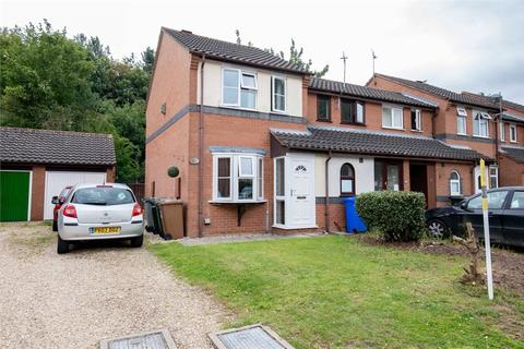 2 bedroom end of terrace house for sale - Medforth Lane, Boston, Lincolnshire