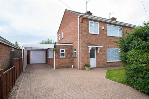 3 bedroom semi-detached house for sale - Hardiway, Boston, Lincolnshire