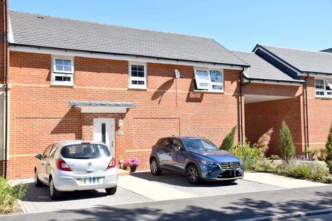2 bedroom flat for sale - Abraham Drive, Hamworthy, Poole, BH15 4FU