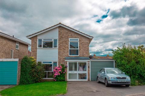 4 bedroom detached house for sale - Gleneagles Drive, Bristol, BS10