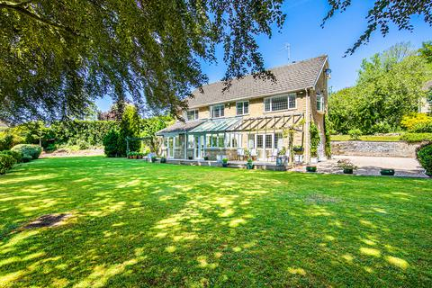 5 bedroom detached house for sale - Eaton Drive, Baslow, Bakewell
