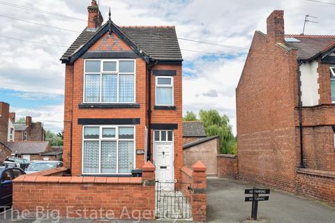 3 bedroom detached house for sale - Bridge Street, Shotton, Deeside, CH5