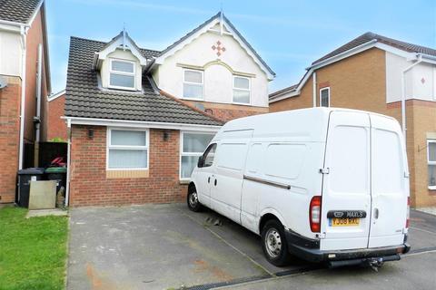 4 bedroom detached house for sale - Franderground Drive, Kirkby In Ashfield