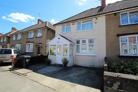3 bedroom semi-detached house for sale - Percival Road, Feltham