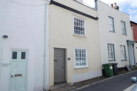 2 bedroom terraced house for sale - Fore Street, Topsham