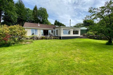 4 bedroom detached bungalow for sale - Widecombe In The Moor, Devon