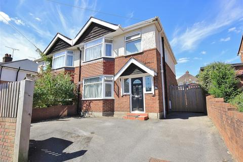 3 bedroom semi-detached house for sale - Richmond Road, Lower Parkstone, Poole