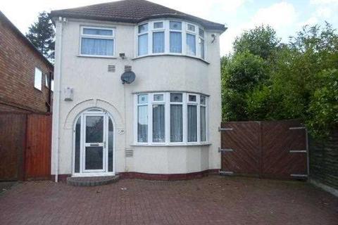 3 bedroom detached house for sale - Hobs Moat Road, Olton
