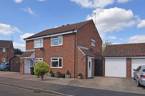 2 bedroom semi-detached house for sale - Garwood Close, King's Lynn