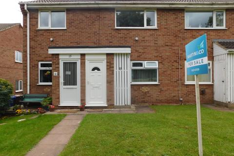 2 bedroom maisonette for sale - Larkspur Close, Forest Town
