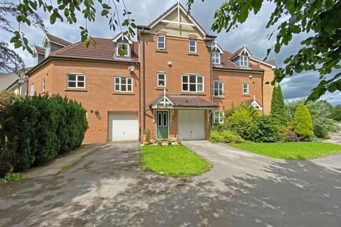 3 bedroom townhouse - Nightingale Drive, Harrogate